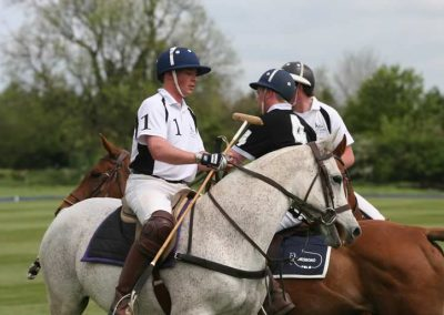 White Rose Polo Club