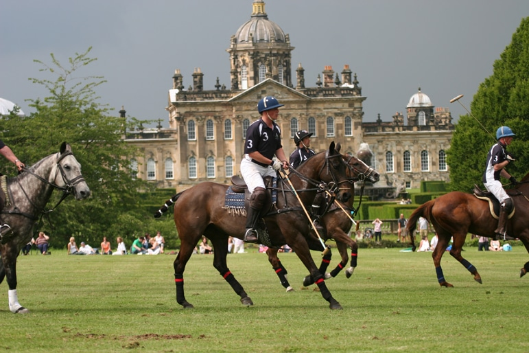 Castle Howard Cup 2018 – June 24