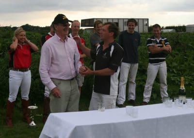 White Rose Polo Club