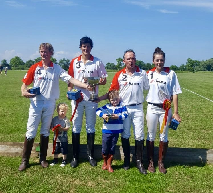 Summit Polo Cup 2018